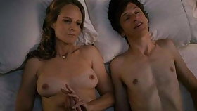 Naked tits Helen Hunt