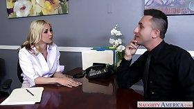 Sarah Vandella - Noxious Designation