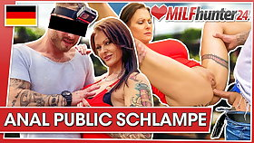 Julia Exclusiv analyzed wide of make an issue of MILF Hunter! milfhunter24.com