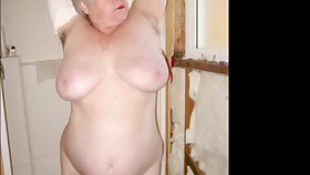 ILoveGrannY Compilation be worthwhile for Amateurs increased by Grannies